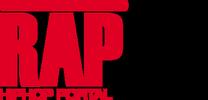RAP.HU logo