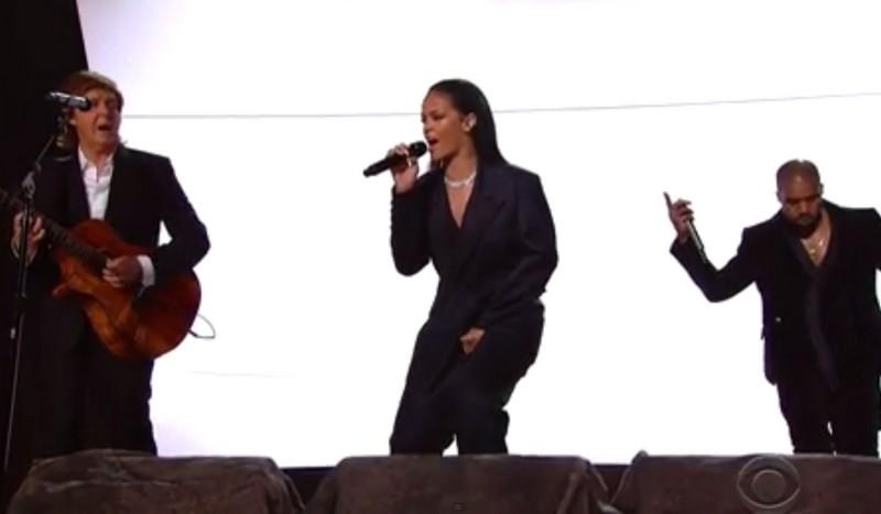 Grammy gála