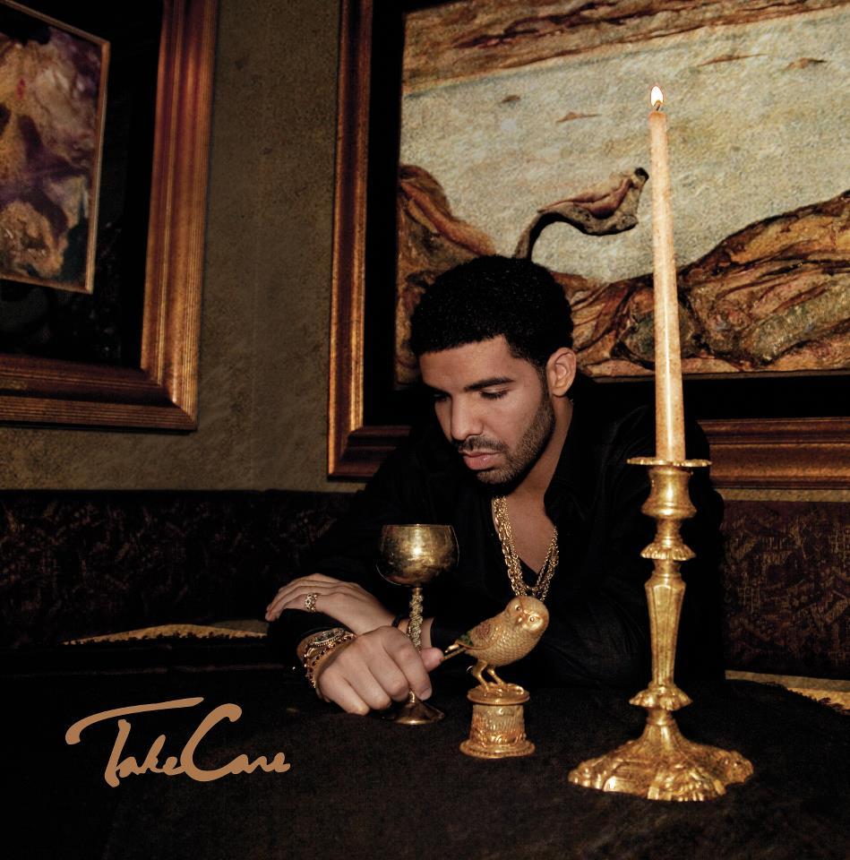 Drake rap