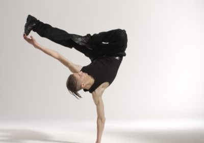 Breakdance - Break tánc