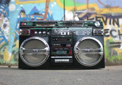 oldschool hiphop