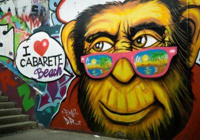 Graffiti - Graffity