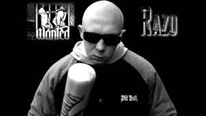 Wanted Razo