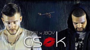 Hekiii x JBoy