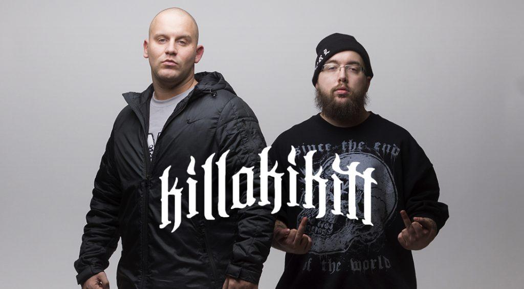 Tirpa - Killakikitt