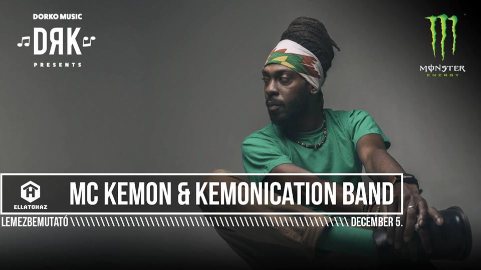 Mc Kemon