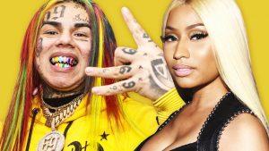 SixNine-Nicki Minaj