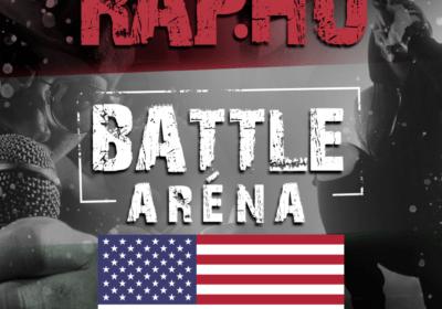 Angol Battle Arena