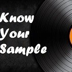 Knowyoursample