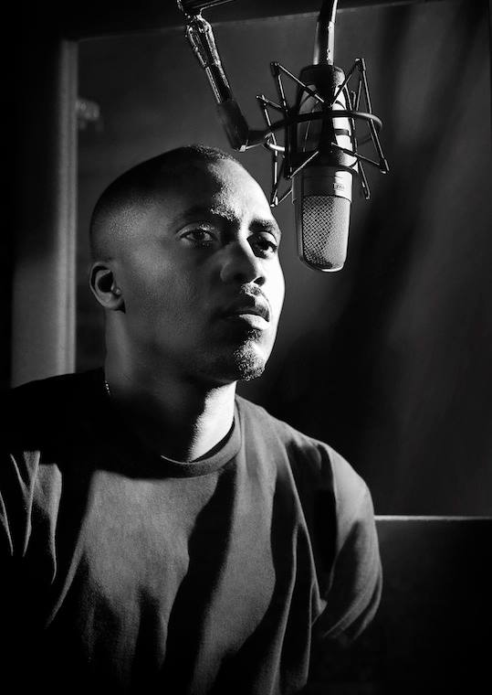 Nas - Nasir Jones