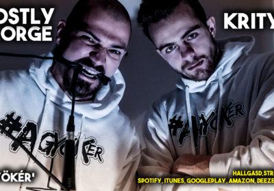 Mostly George & Kritya - Gyökér