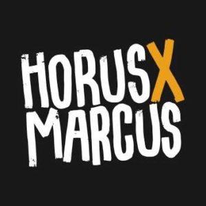 Horus x Marcus