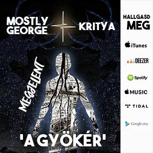 Mostly George Kritya