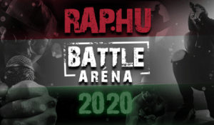 Angol Battle Arena 2020