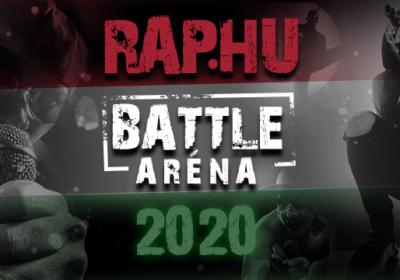Angol Battle Arena 2020