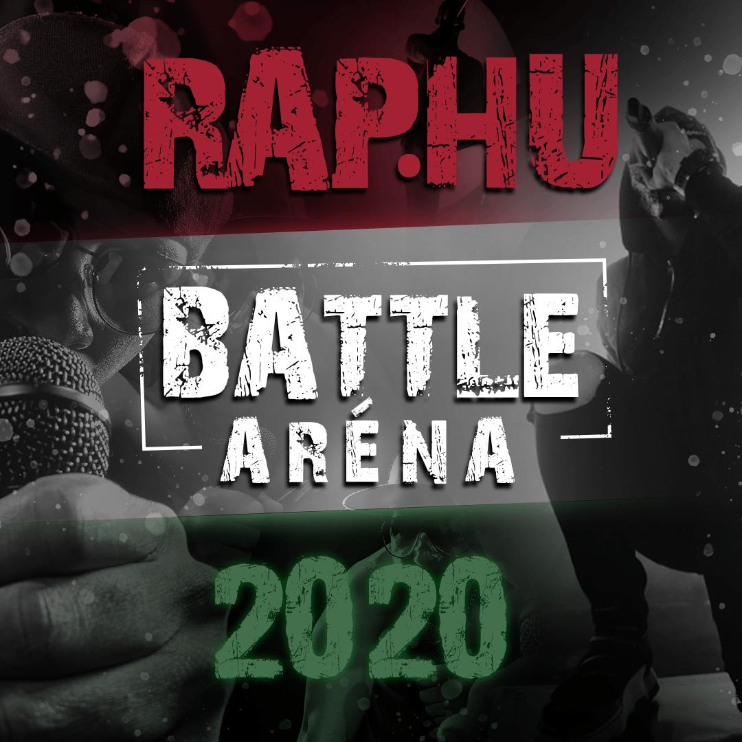 Battle Arena 2020 logo