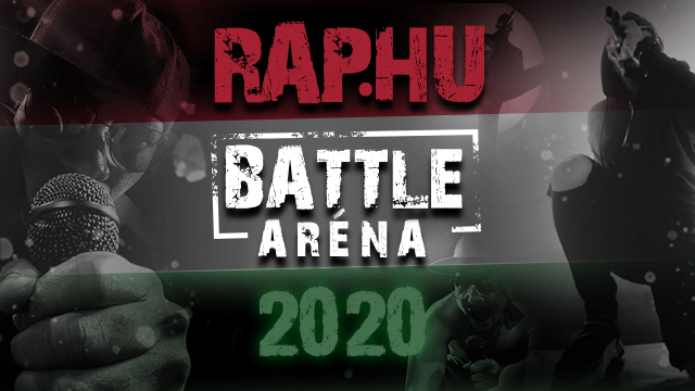 Rap.hu Battle-Arena 2019
