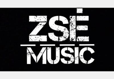 Zsé - Zsé Music