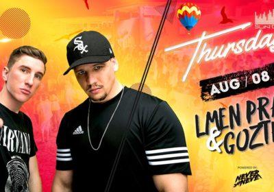 Lmen Prala - DJ Gozth Sun City