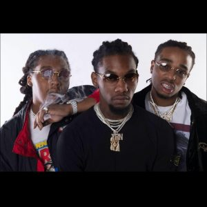 Migos-Stripper Bowl