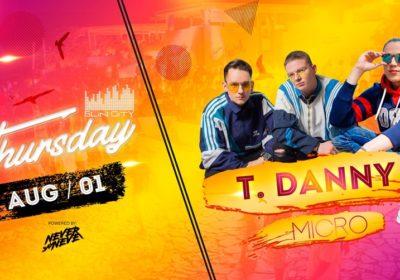 T.Danny Sun city