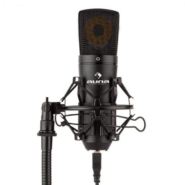 Mikrofon HipHop