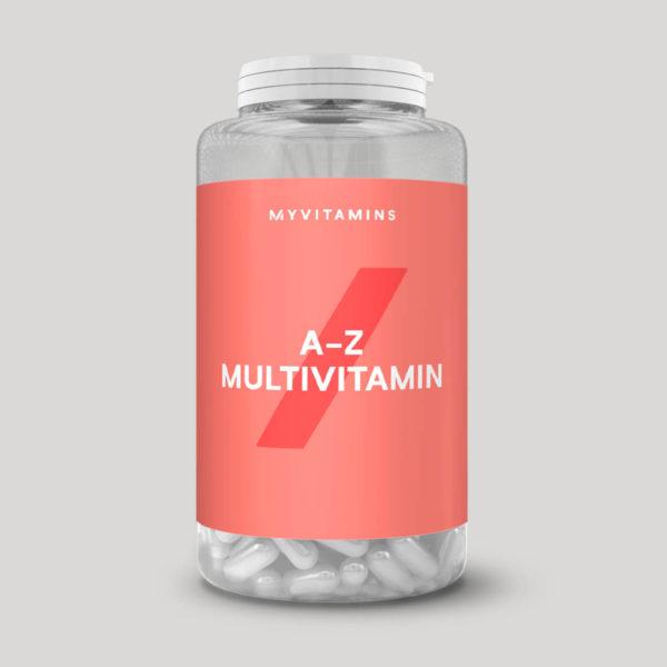 A-Z Multivitamin kapszula