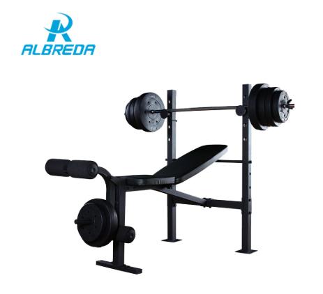 ALBREDA Weight Benches - Súlyzópad