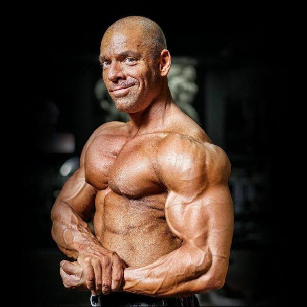 Gergely Arnold edző