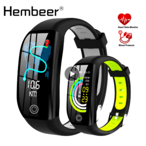Hembeer H21 Smart Bracelet Fitness Tracker