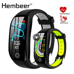Hembeer H21 Smart Bracelet Fitness Tracker