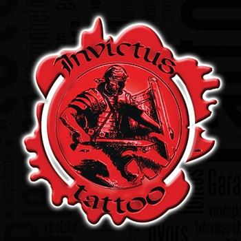 Invictus Tattoo - tetoválás