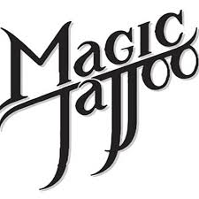 Magic Tattoo - tetoválószalon