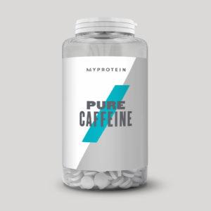 Pure Caffeine koffein tabletta