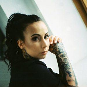 Ritual Tattoo Női