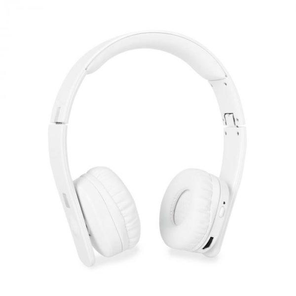 VHP-WD520WH, vezeték mentes fejhallgató, fehér,2,4 GHz
