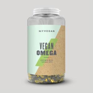 Vegan Omega