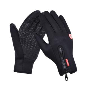 Winter Thermal Bicycle Glove -tehrmo kesztyű