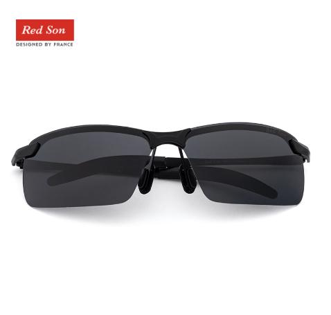 Polarizált, tükröződésmentes napszemüveg