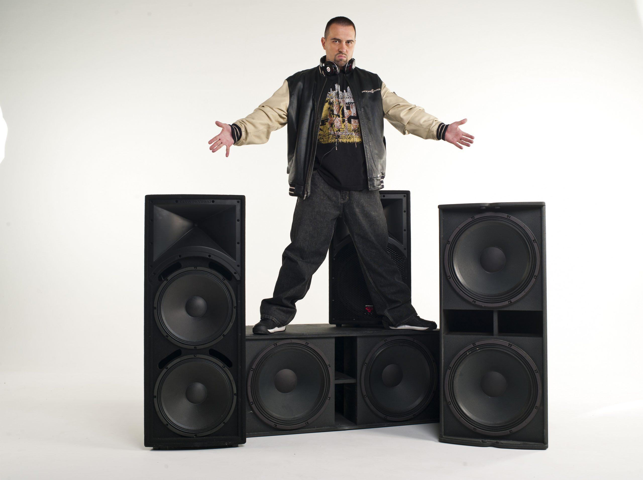 DJ Luigi Beats