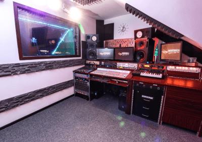 Nortyx - hangstúdió