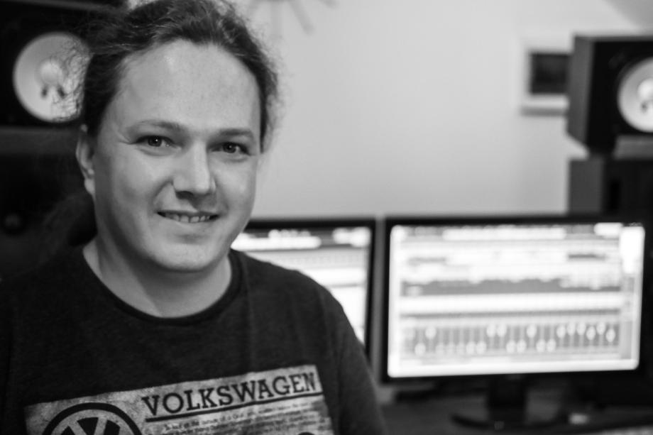 Tóth Péter - Nortyx hangstúdió