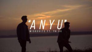 Miskovits - Anyu
