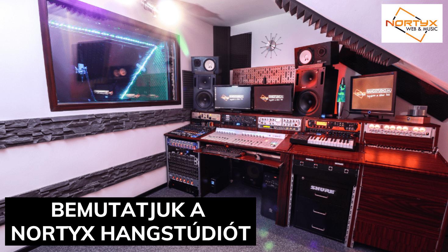 Norty Stúdió
