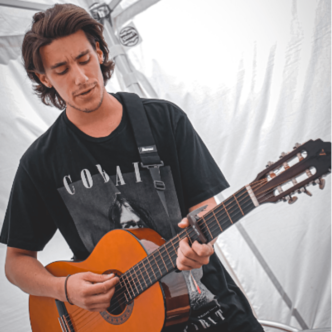 Kovács Kristóf - Acoustic Show