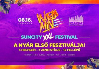 SunCity XXL Festival
