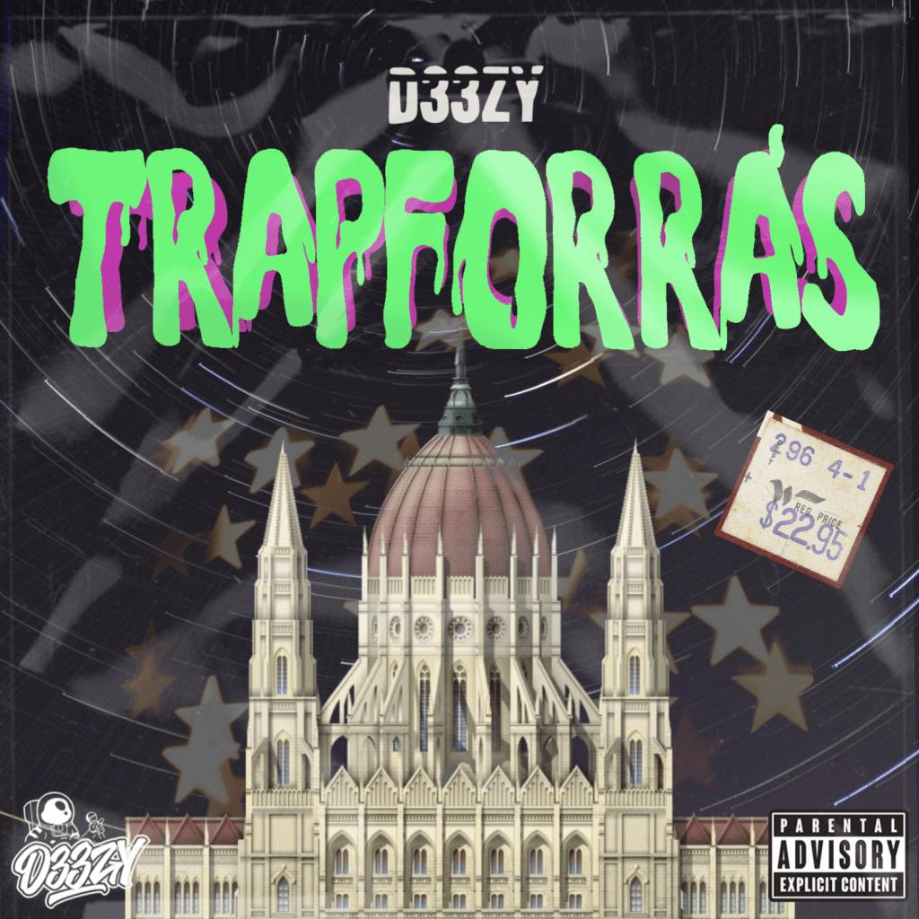 D33ZY - Trapforrás
