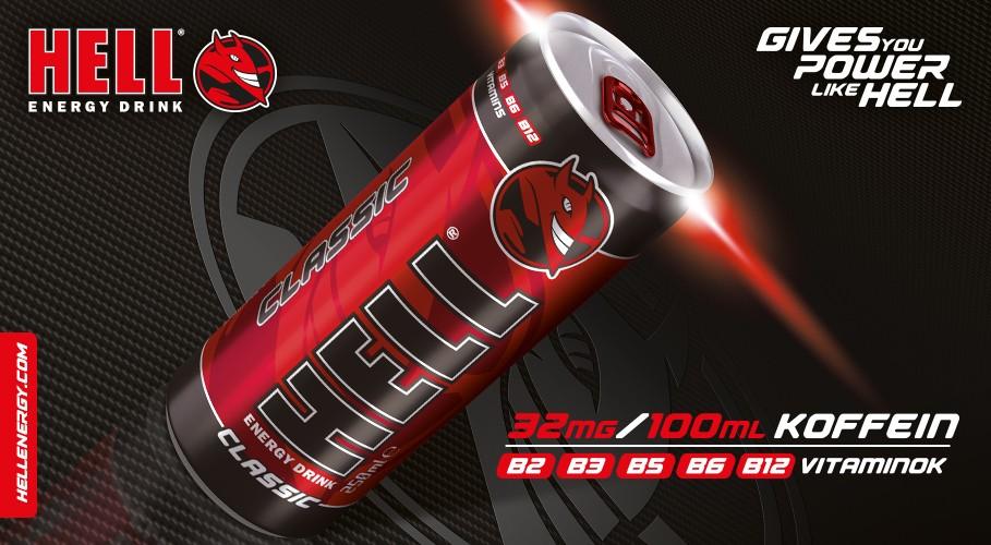Hell Energiaital