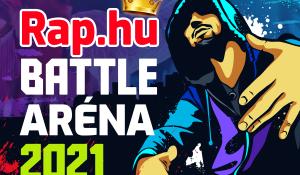 Rap.hu Battle Aréna 2021