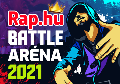 Rap.hu Battle Aréna 2021